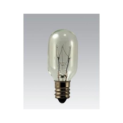 15T7C Eiko 43006 15 Watt 130 Volt Incandescent Lamp