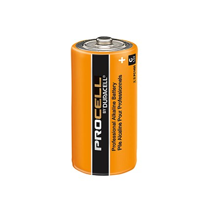 PC1400 C 1.5 Volt Duracell Procell Alkaline Battery