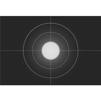 Rosco Cinegel R3022 Quarter Tough Spun 20