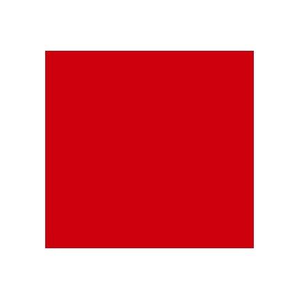 Rosco Roscolux R120 Red Diffusion 20