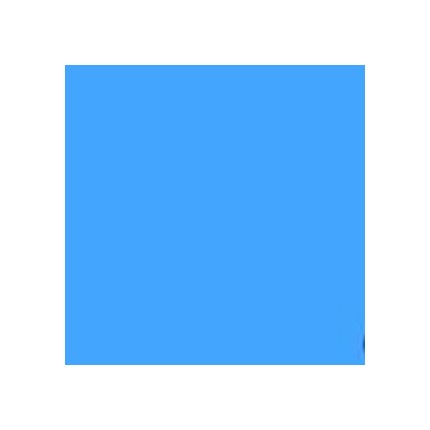 Rosco Roscolux R367 Slate Blue 20