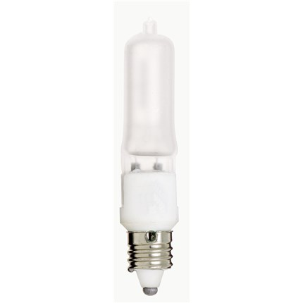 150Q/F/MC Satco S1917 150 Watt 120 Volt Halogen Lamp