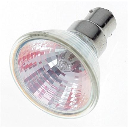 20MR16/DC/FL Satco S1970 20 Watt 12 Volt Halogen Lamp
