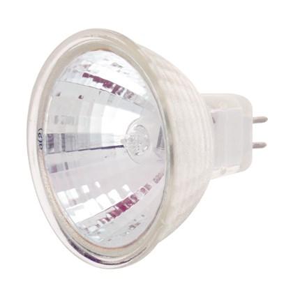 20MR16/FL/C/24V Satco S1992 20 Watt 24 Volt Halogen Lamp