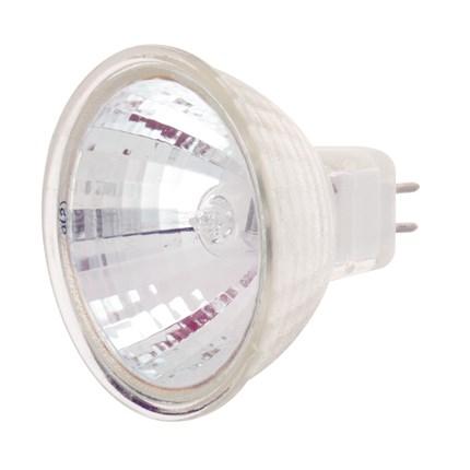 20MR16/NSP/C/24V Satco S1995 20 Watt 24 Volt Halogen Lamp