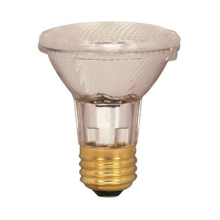 39PAR20/HAL/XEN/NFL Satco S2232 39 Watt 120 Volt Xenon - Halogen Lamp