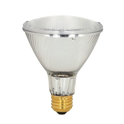 39PAR30L/HAL/XEN/NFL/130V Satco S2332 39 Watt 130 Volt Xenon - Halogen Lamp