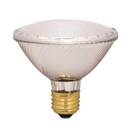 39PAR30/HAL/XEN/WFL/130V Satco S2335 39 Watt 130 Volt Xenon - Halogen Lamp