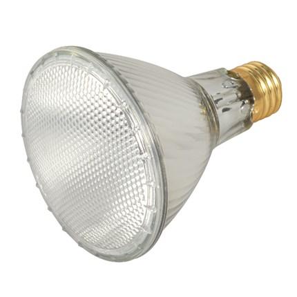 39PAR30L/HAL/XEN/WFL/130V Satco S2336 39 Watt 130 Volt Xenon - Halogen Lamp