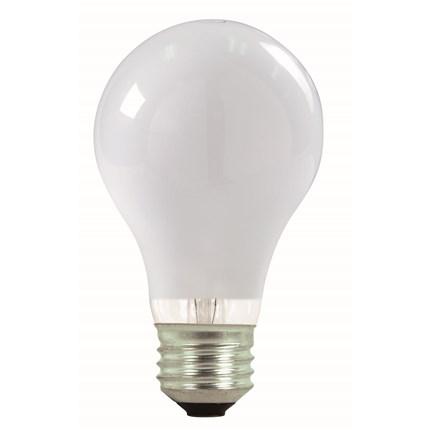 29A19/HAL/ES/S (2 Pack) Satco S2405 29 Watt 120 Volt Halogen Lamp