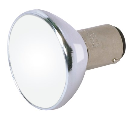 20ALR12/SP/FRST Satco S2643 20 Watt 12 Volt Halogen Lamp