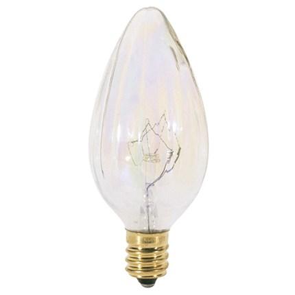 25F10/AU Satco S2773 25 Watt 120 Volt Incandescent Lamp