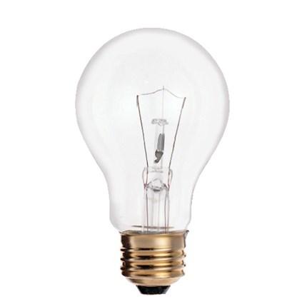 67A21/TS/8M Satco S2994 67 Watt 130 Volt Incandescent Lamp