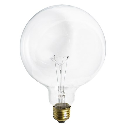 150G40 Satco S3014 150 Watt 120 Volt Incandescent Lamp