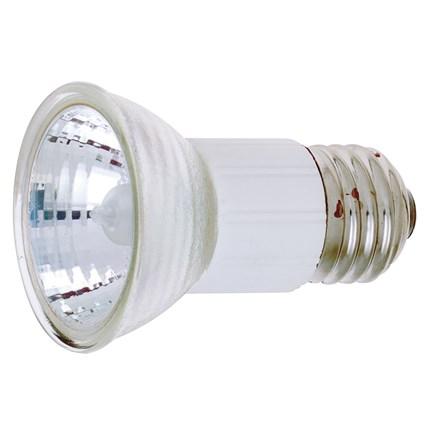 100JDR/FL Satco S3114 100 Watt 120 Volt Halogen Lamp