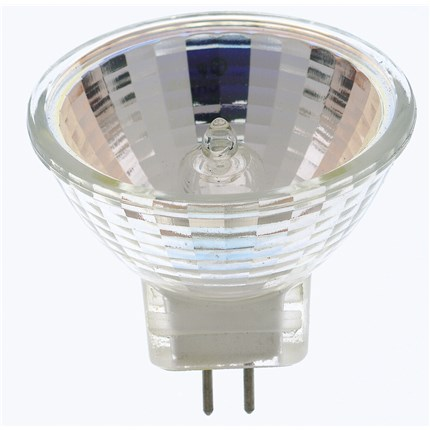 20MR11/NFL Satco S3154 20 Watt 12 Volt Halogen Lamp