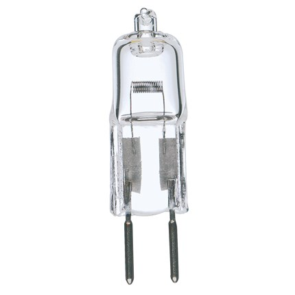 5T3/CL Satco S3179 5 Watt 12 Volt Halogen Lamp