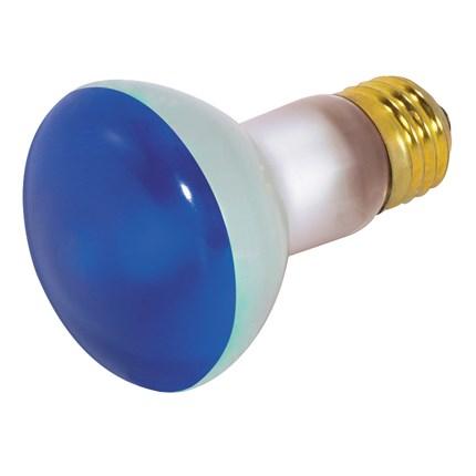 50R20/B Satco S3202 50 Watt 130 Volt Incandescent Lamp