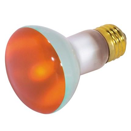 50R20/A Satco S3203 50 Watt 130 Volt Incandescent Lamp