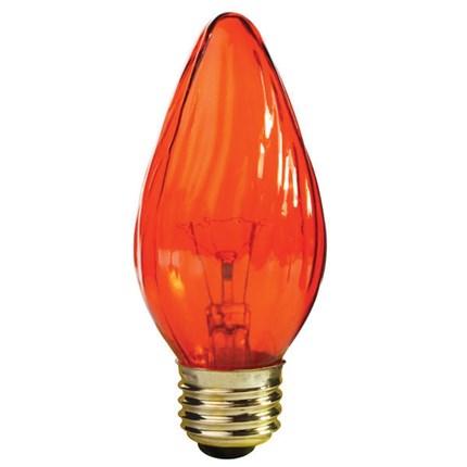 25F15/A Satco S3366 25 Watt 120 Volt Incandescent Lamp