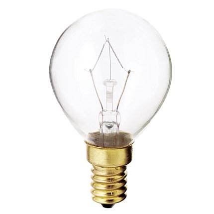 40G14 Satco S3397 40 Watt 130 Volt Incandescent Lamp