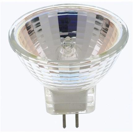 20MR11/NFL (2 Pack) Satco S3424 20 Watt 12 Volt Halogen Lamp