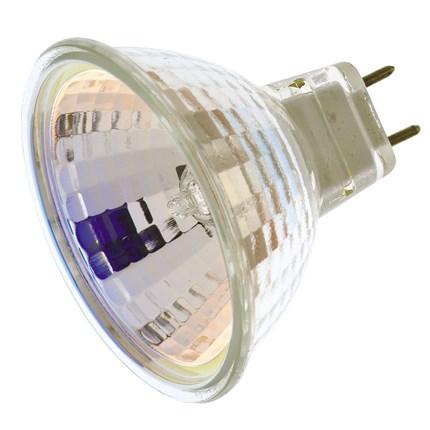 20MR16/FL Satco S3445 20 Watt 120 Volt Halogen Lamp