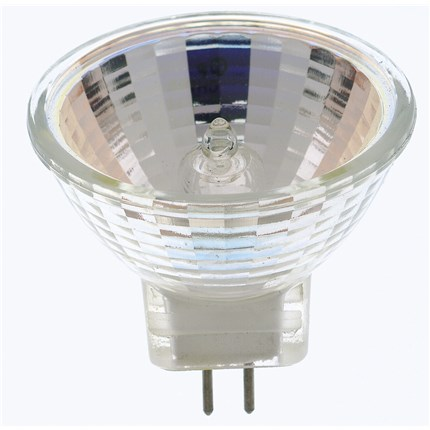35MR11/SP Satco S3466 35 Watt 12 Volt Halogen Lamp