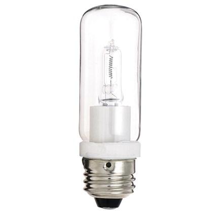 150T10Q/CL Satco S3474 150 Watt 120 Volt Halogen Lamp