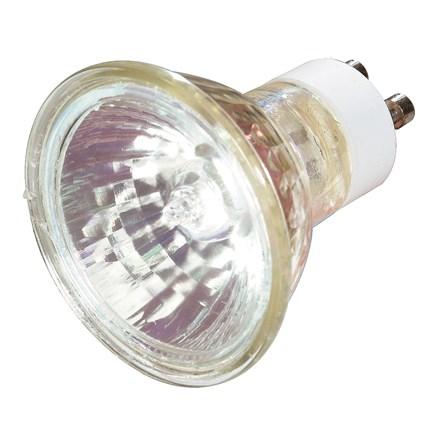 20MR16/GU10/FL Satco S3515 20 Watt 120 Volt Halogen Lamp