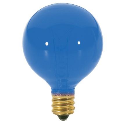 10G12 1/2/B Satco S3834 10 Watt 120 Volt Incandescent Lamp