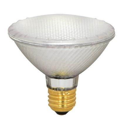 39PAR30/HAL/XEN/FL/FR Satco S4131 39 Watt 120 Volt Xenon - Halogen Lamp