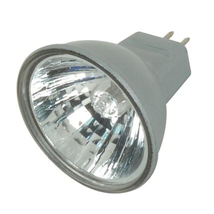 20MR11/FTD/S/C Satco S4170 20 Watt 12 Volt Halogen Lamp