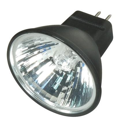 20MR11/FTD/B/C Satco S4173 20 Watt 12 Volt Halogen Lamp