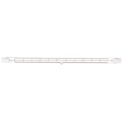 1000T3Q/CL/240V Satco S4199 1000 Watt 240 Volt Halogen Lamp