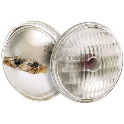 H7550 MIN S BEAM Satco S4325 8 Watt 6 Volt Incandescent - Sealed Beam Lamp