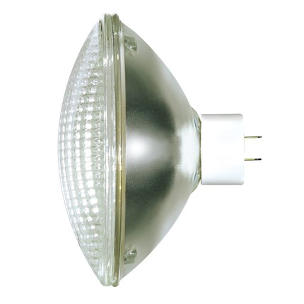 500PAR64/WFL Satco S4351 500 Watt 120 Volt Sealed Beams Lamp