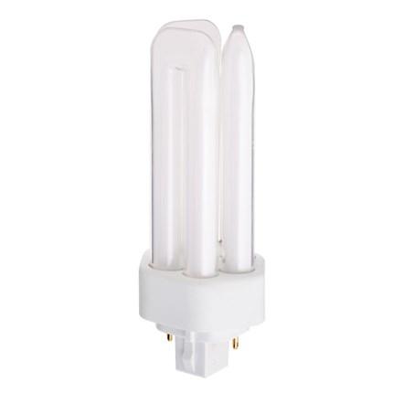 CF26DT/827 Satco S4368 26 Watt 120 Volt Compact Fluorescent Lamp