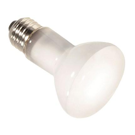 45R20/FL/HAL Satco S4414 45 Watt 130 Volt Halogen Lamp