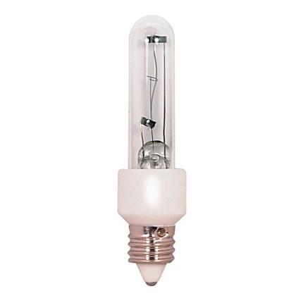 KX20CL/3M/MC Satco S4486 20 Watt 120 Volt Halogen Lamp