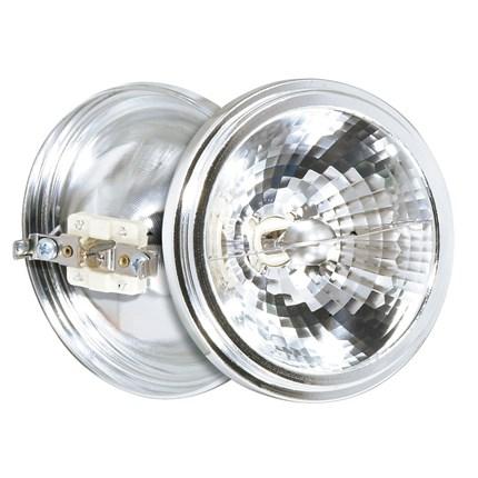 35AR111/SP8 Satco S4686 35 Watt 12 Volt Halogen Lamp