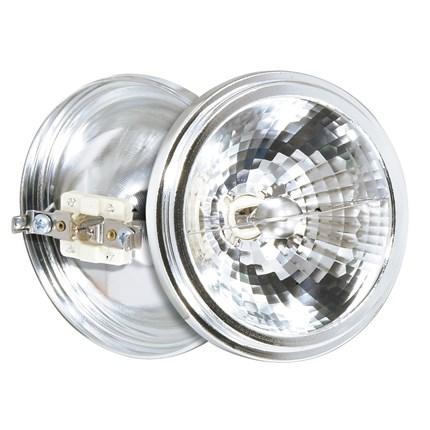 50AR111/FL25 Satco S4690 50 Watt 12 Volt Halogen Lamp