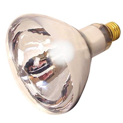 125R40/1 Satco S4750 125 Watt 120 Volt Incandescent Lamp