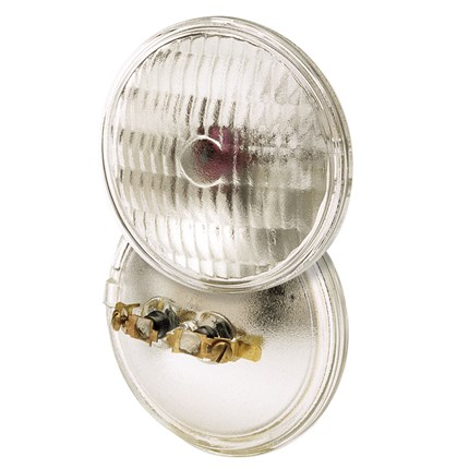 300PAR56/NSP Satco S4963 300 Watt 120 Volt Incandescent - Sealed Beam Lamp
