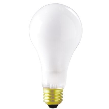 75A21/F Satco S5012 75 Watt 12 Volt Incandescent Lamp