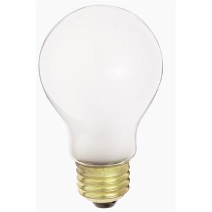 100A21/F Satco S5013 100 Watt 12 Volt Incandescent Lamp