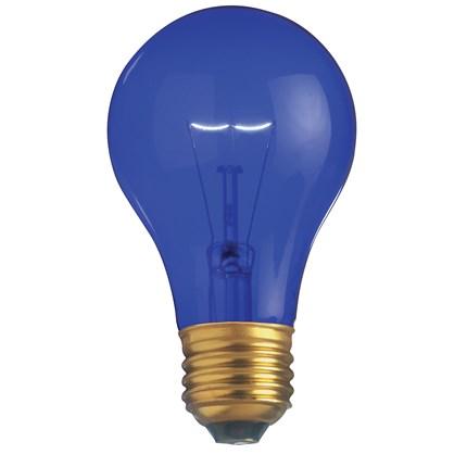 25A/TB Satco S6082 25 Watt 130 Volt Incandescent Lamp