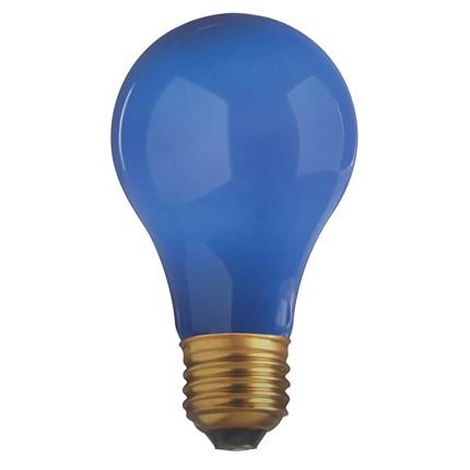 25A/B Satco S6092 25 Watt 130 Volt Incandescent Lamp