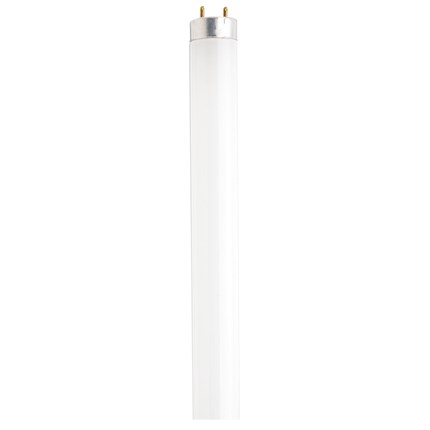F17T8/735/ECO Satco S6521 17 Watt Fluorescent Lamp