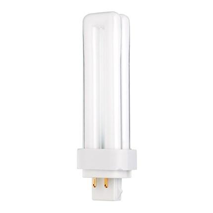 CF13DD/E/827 Satco S6729 13 Watt 120 Volt Compact Fluorescent Lamp